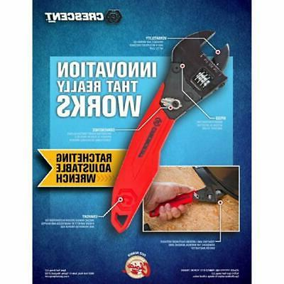 ATR28 8-Inch Ratcheting Wrench, Hand