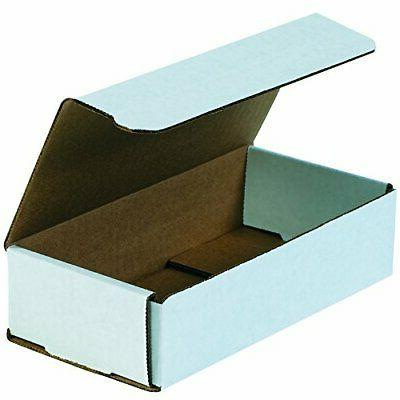 Boxes Cardboard 5 x 2 Tuck Top One