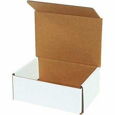 Boxes Cardboard 6 Inches, Tuck