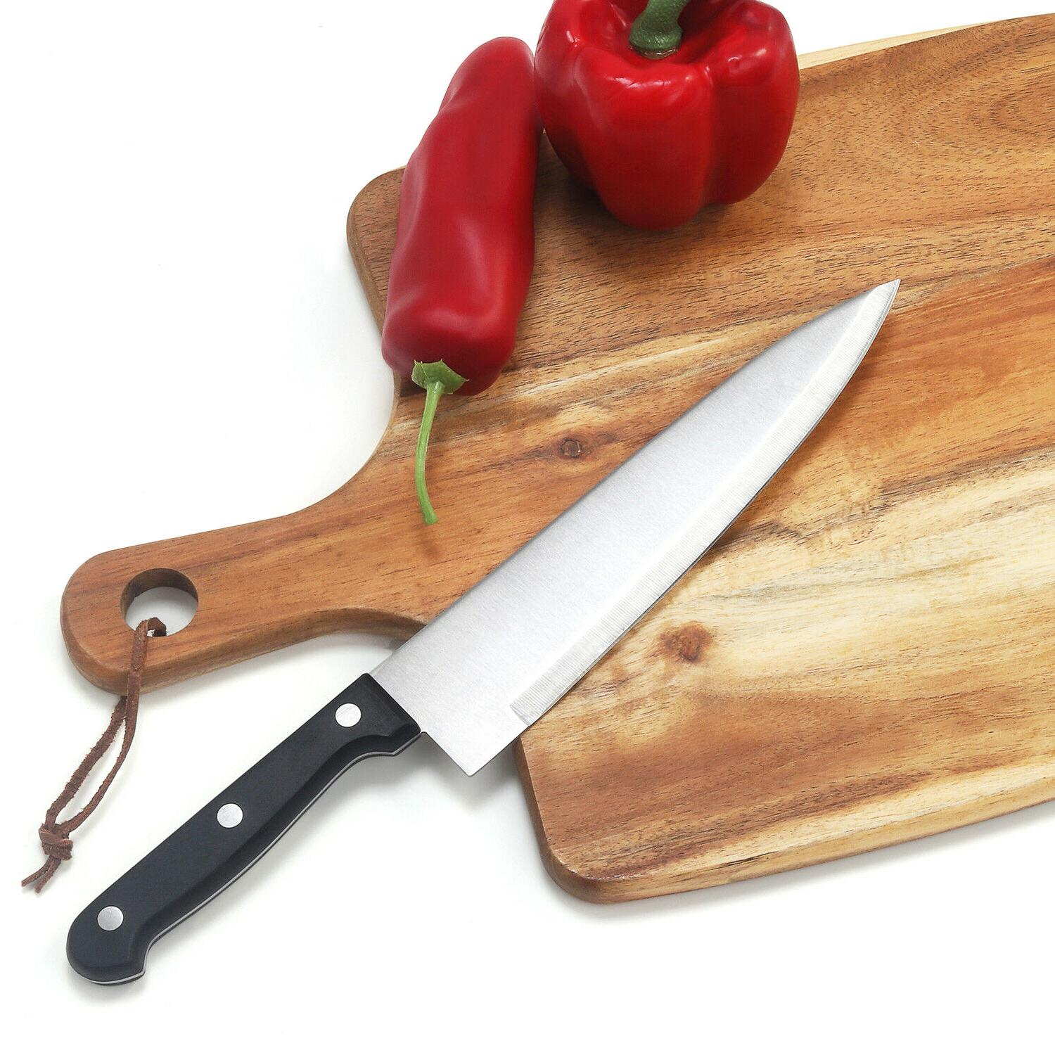 Chef's Stainless 8 Professional Knife