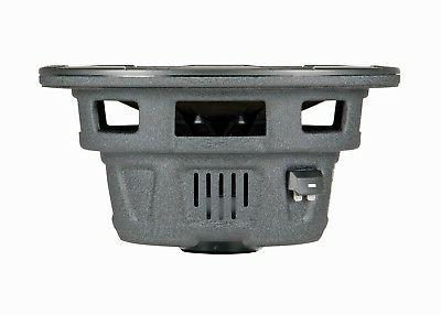 Kicker CompS 8 Inch 4 Ohm Subwoofer