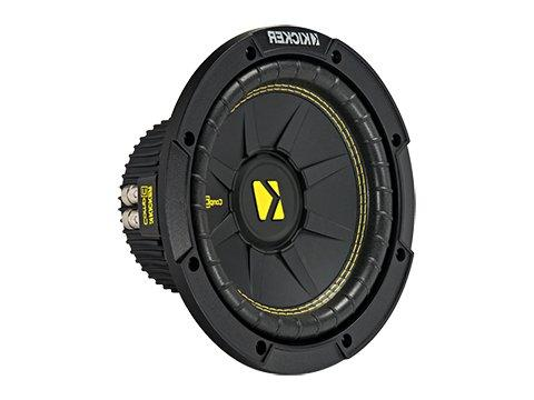Kicker CWCS84 CompC Subwoofer 4-Ohm