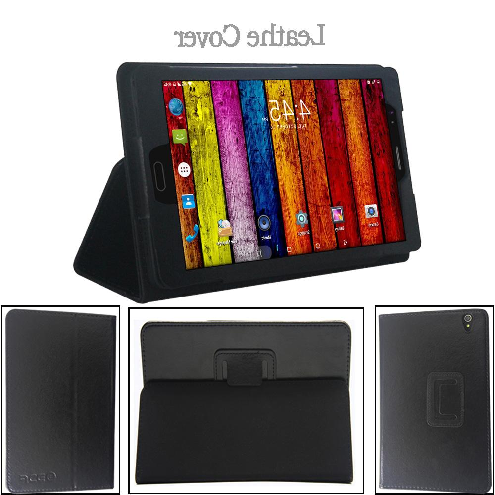 <font><b>8</b></font> Android 7.0 3G 4G Phone Call Octa Core Bluetooth Tablet PC +Cover