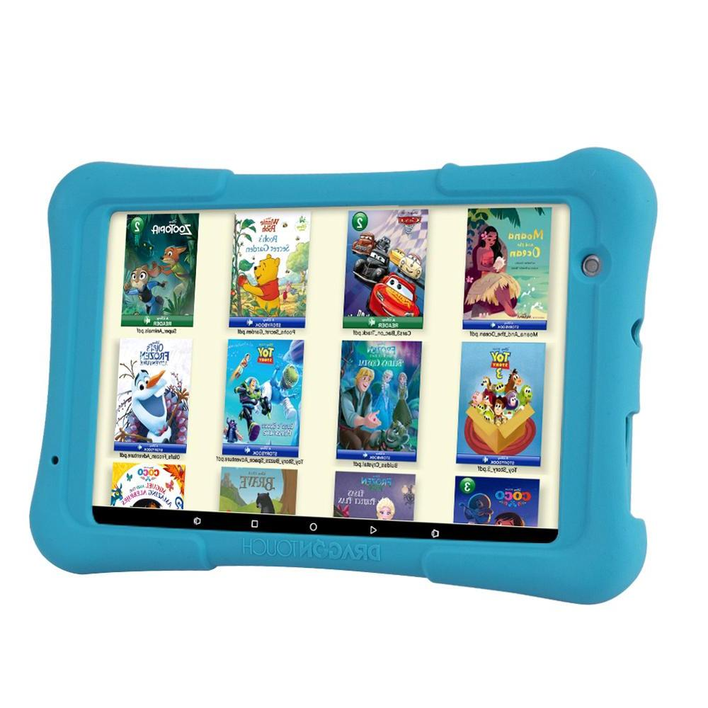 <font><b>Tablet</b></font> 8 Display Android for Children 16GB core USB Android 8.1 PC