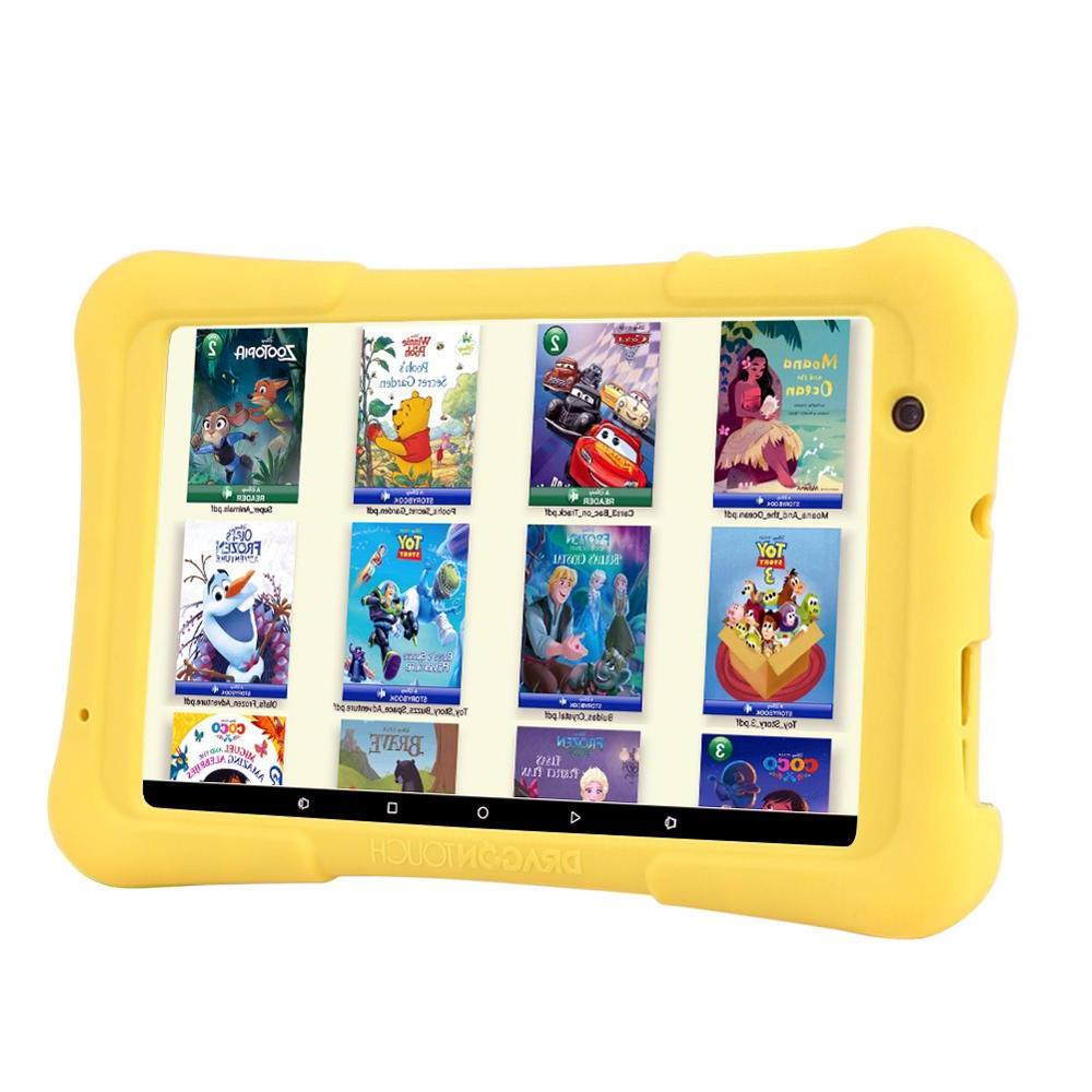 <font><b>Dragon</b></font> <font><b>Touch</b></font> Y80 Kids <font><b>Tablet</b></font> 8 Display Android <font><b>Tablets</b></font> for core USB Android 8.1