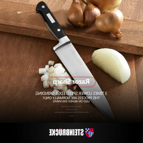 Kitchen Knife Chef 8 Quality Stainless Steel