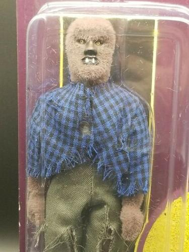 Mego 8 inch Action Figure - 6