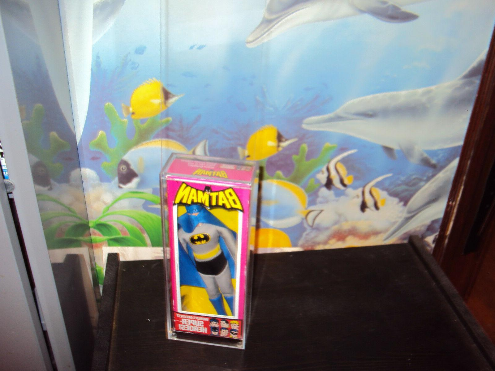 MEGO BOXED FIGURES IS ONLY