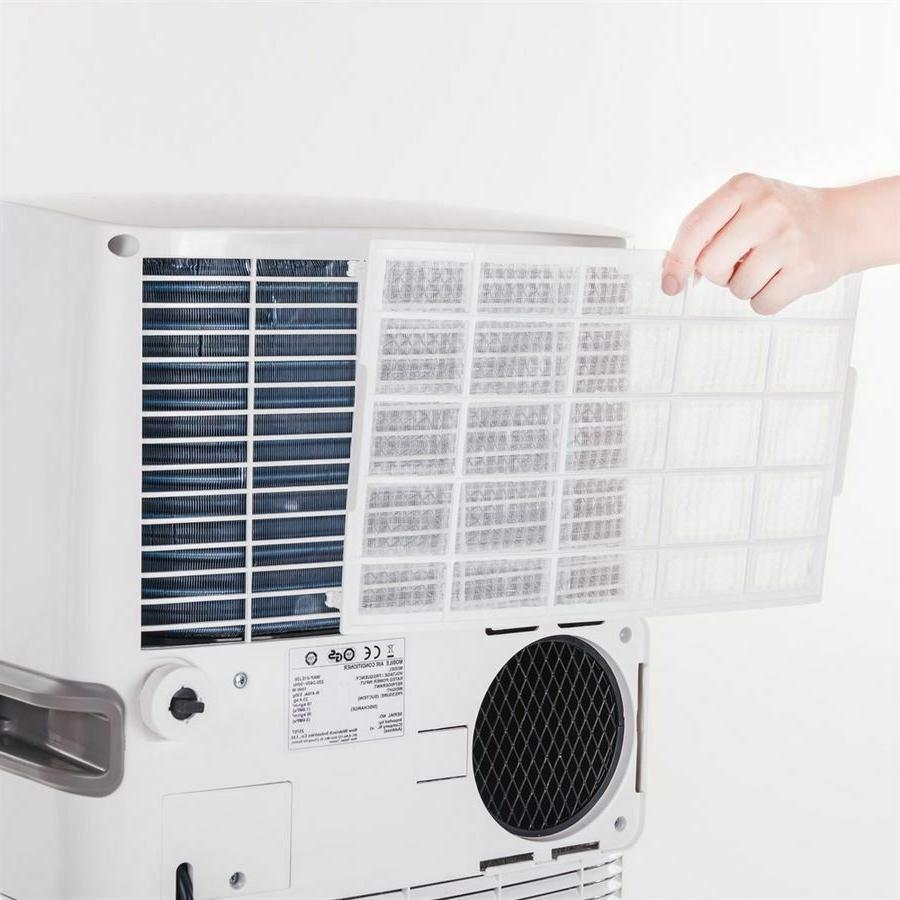 Portable Air Conditioner MN10CESWW Free Ship