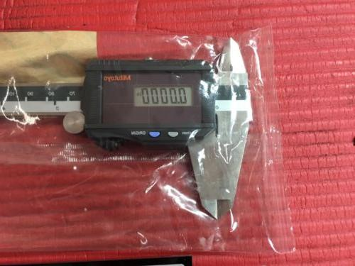 *NEW* 8 Inch Caliper 500-785-CD67-S8PS IP67