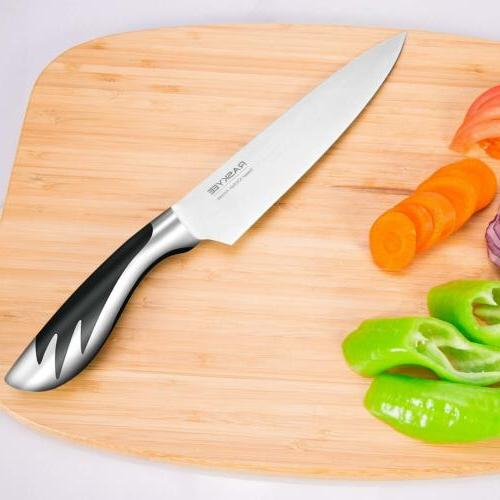 New Multipurpose Knife High Carbon Stainless US