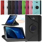 Rotating Case Cover For Samsung Galaxy Tab A 10.1  2016 Tabl