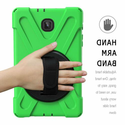 Rotating Shockproof 8.0 2018 Inch