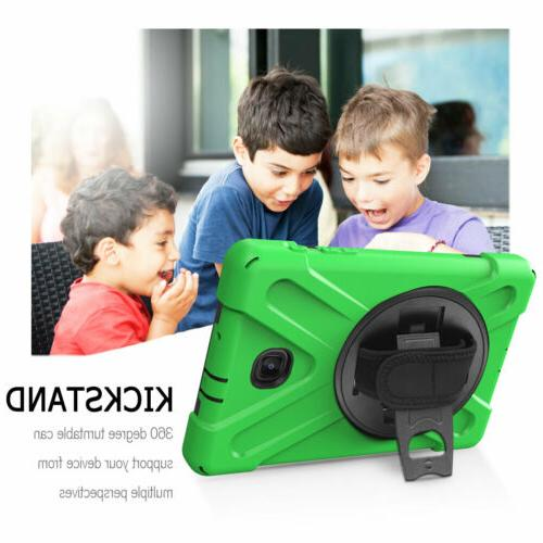 Rotating Case Samsung Tab A 8.0 SM-T387 Inch Tablet
