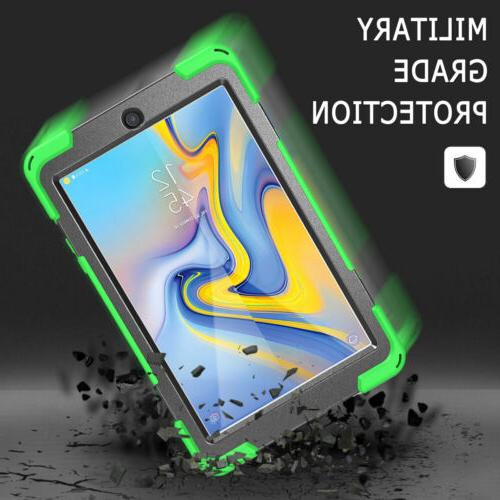 Rotating Shockproof For Samsung Galaxy 8.0 SM-T387 Inch