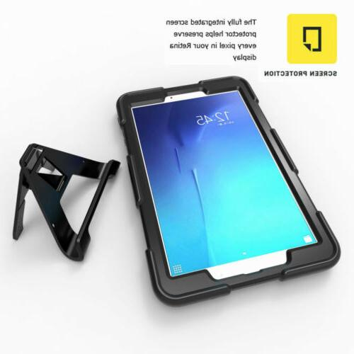 For Samsung A Military Protective Cover Case
