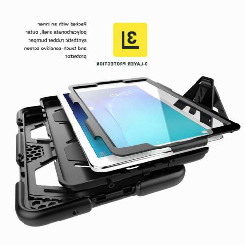 For Samsung A 8-Inch Military Protective Cover