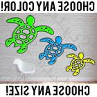 Sea Turtle Ocean Love Car Truck Decal Vinyl Sticker Symbol C