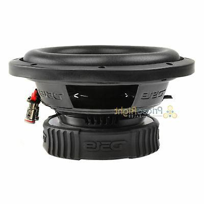 """DS18 8"""" Subwoofer 400 Watts Power 4 Select Series"""