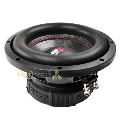DS18 Subwoofer 400 Watts Max Select
