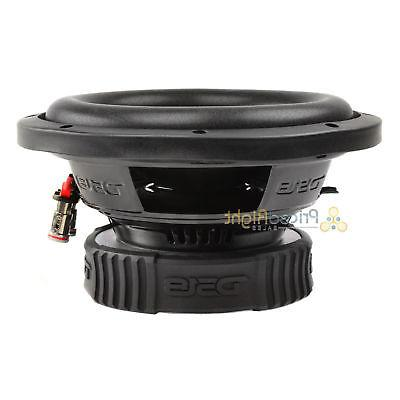 "DS18 8"" Subwoofer 400 Watts Power 4 Select Series"