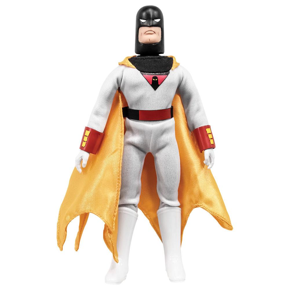 Space Ghost Style 8 Inch
