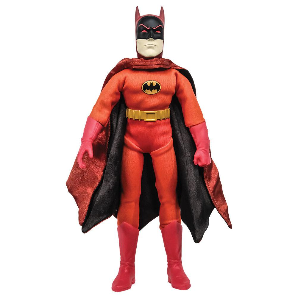Super Retro Action Figures Universe Edition: Batman