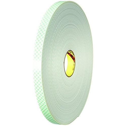t9554008r double sided foam tape 1 x