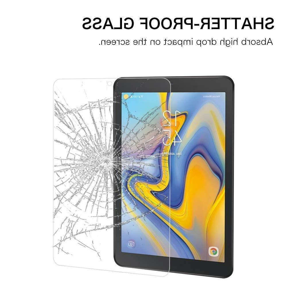 Tempered Glass Screen Protector for Tab Tablets
