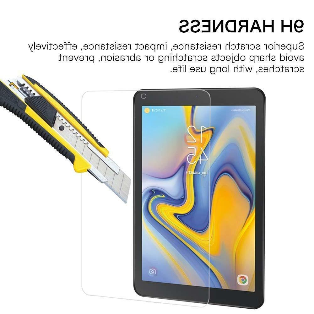 Tempered Screen Protector for A 8.0 Tablets