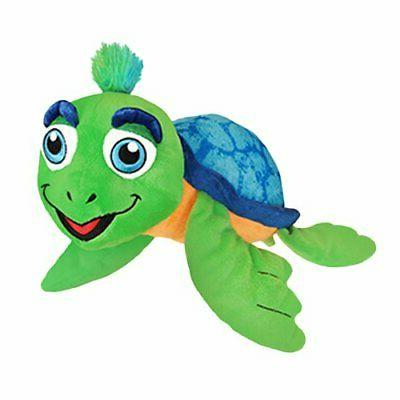 tide the turtle 8 plush collectible toy