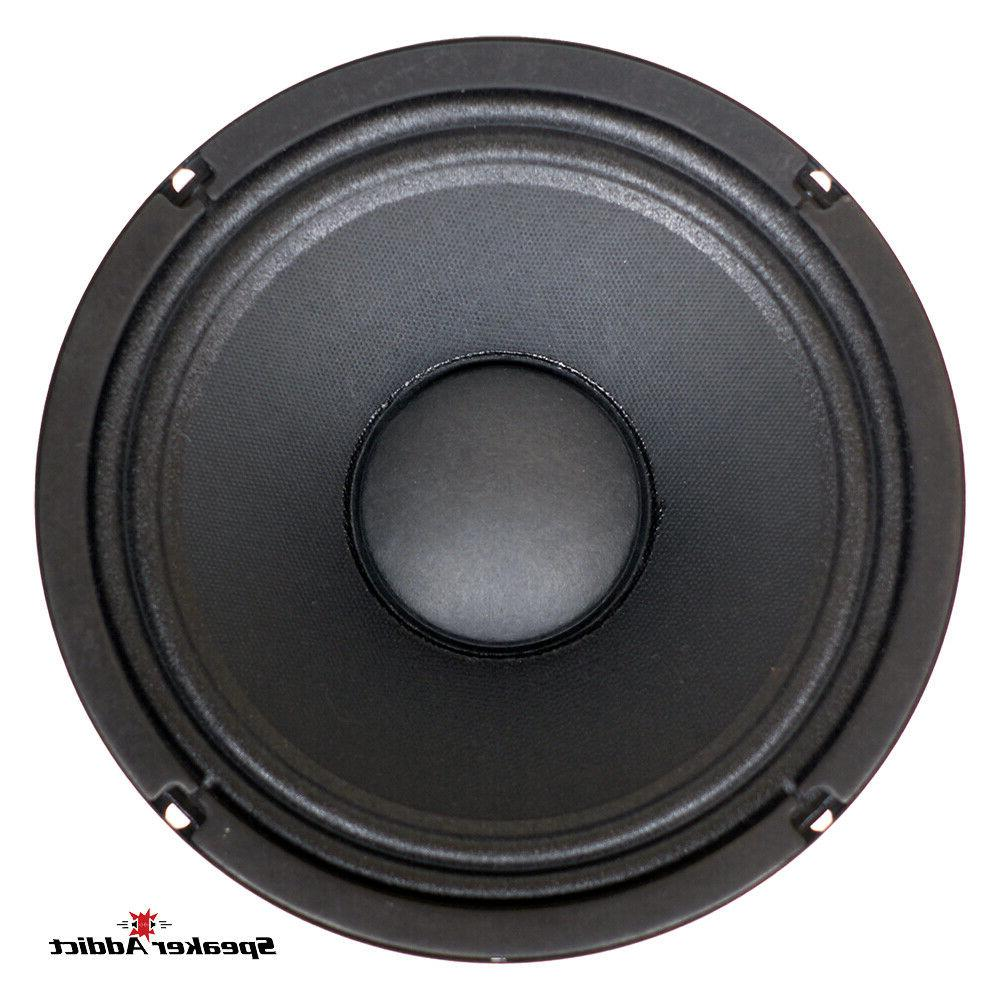 PAIR Celestion inch Woofer Pro speaker