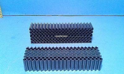 Generic W15 5/8 Inch Long 1 Inch Wide Collated W Corrugated