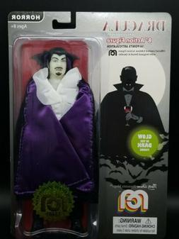 mego 8 inch figure dracula purple cape