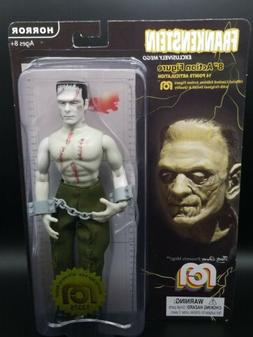 Mego 8 inch Action Figure - Frankenstein  Wave 6