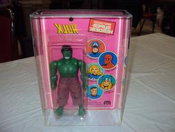 MEGO 8 INCH WORLDS GREATEST HEREOS THIS SALE IS FOR ACRYLIC