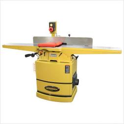 Powermatic 1610086K Model 60HH 8-Inch 2 HP 1-Phase Jointer w