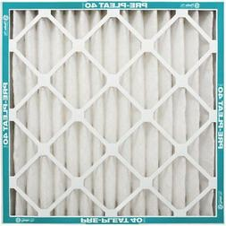 naturalaire pleat 40 air filter