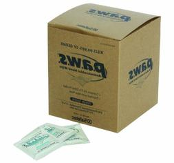 North by Honeywell 1534400 PAWS Antimicrobial Wipes, 8-Inch