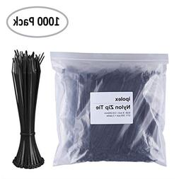 Nylon Zip Ties  8 Inch with Self Locking Cable Ties