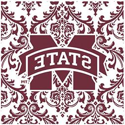Thirstystone Occasions Square Trivet, Mississippi State Univ