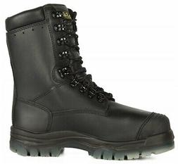 Oliver 8inch Leather Composite Toe All Terrain Waterproof Me