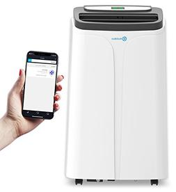 RolliCool 14,000 BTU Portable Air Conditioner Alexa-Enabled
