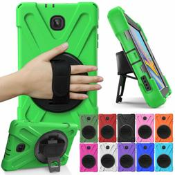 Rotating Shockproof Case For Samsung Galaxy Tab A 8.0 2018 S