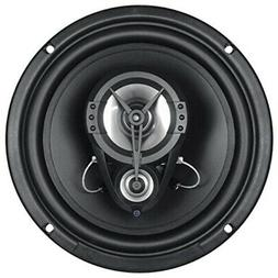 Renegade RX830 8-Inch Full Range 3-Way Speakers - Set of 2