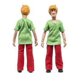 Scooby Doo Retro 8 Inch Action Figures Series One: Shaggy