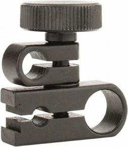 Mitutoyo Test Indicator Clamp For Use with 0.157 and 3/8 Inc