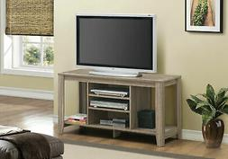 Monarch Specialties TV Stand Console, 48-Inch