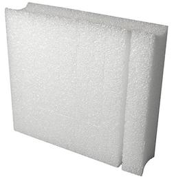 EcoBox Ublox 8 x 7 Inches Tear Off Sides Edge Protectors - P