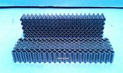 Generic W09 3/8 Inch Long 1 Inch Wide Collated W Corrugated